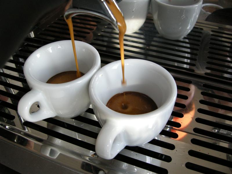 Two New Espresso Blends