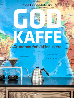 God Kaffe - Our Coffee Book
