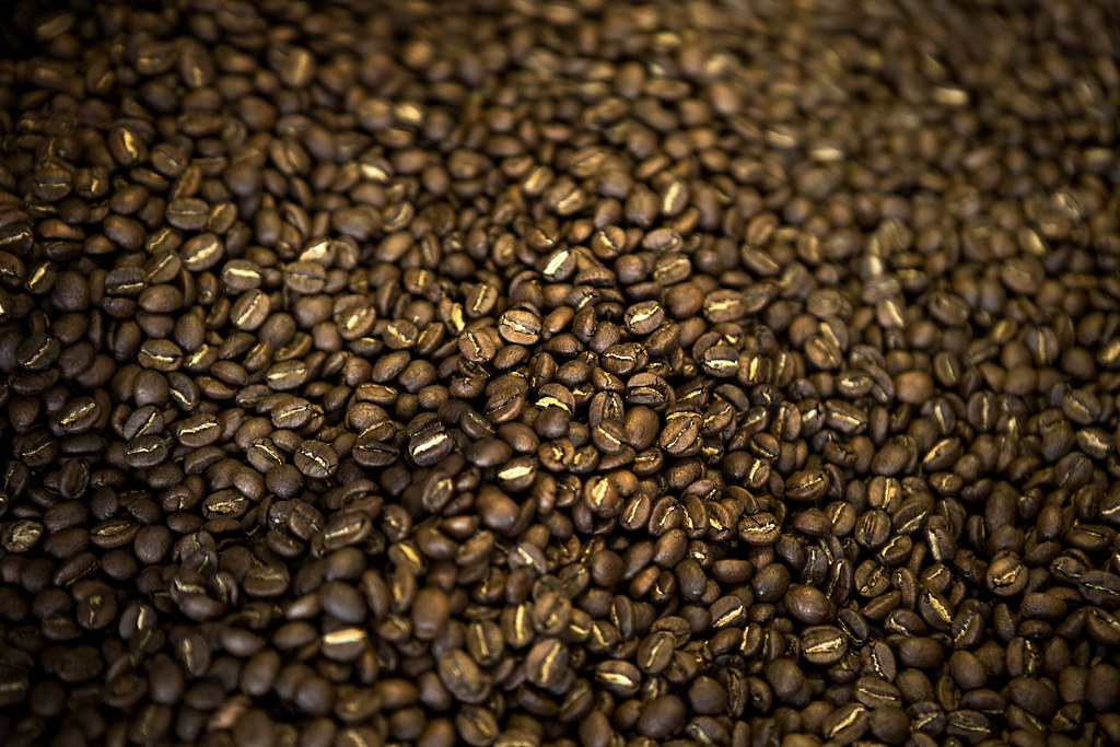 Kaffevand i Danmark