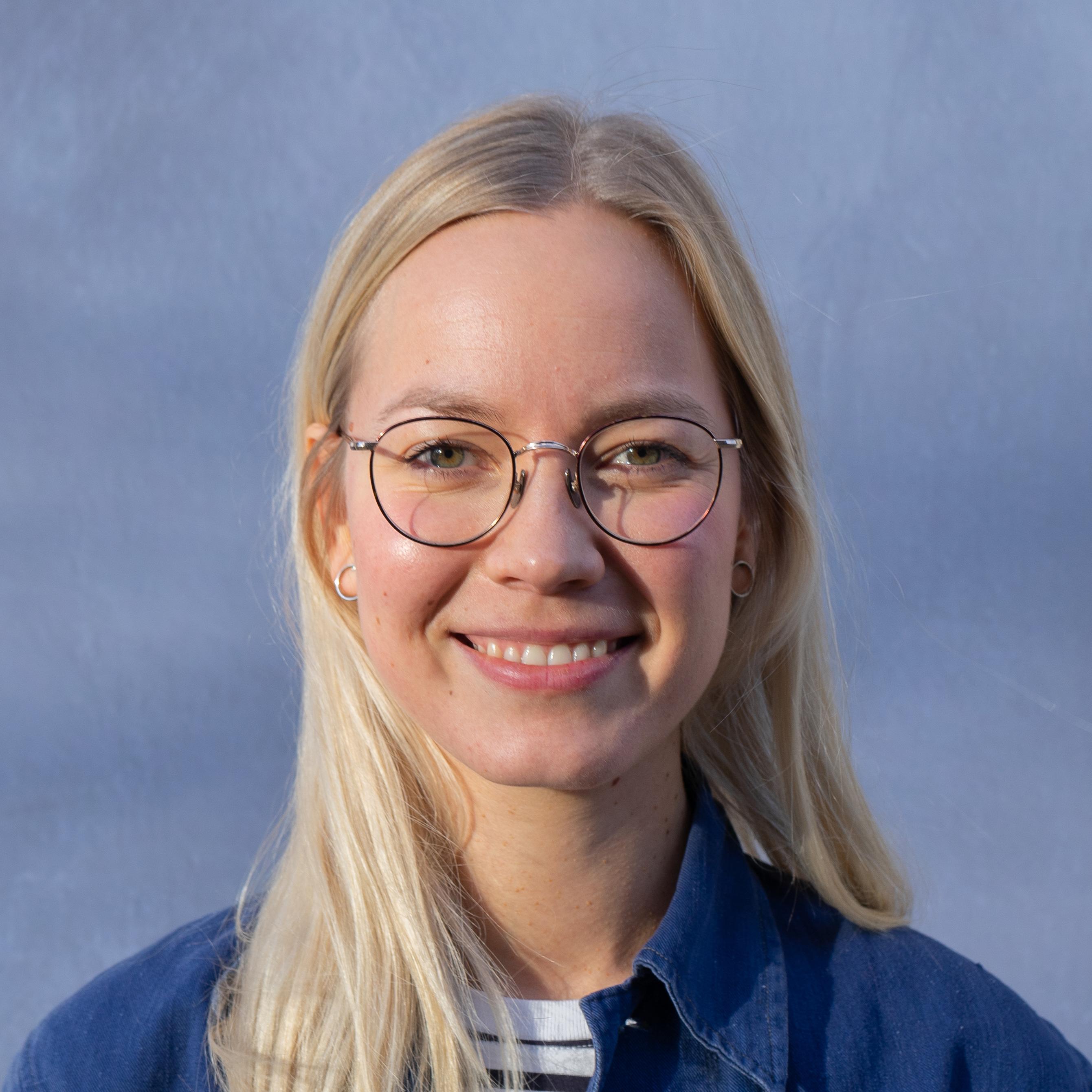 Mikaela Gervard