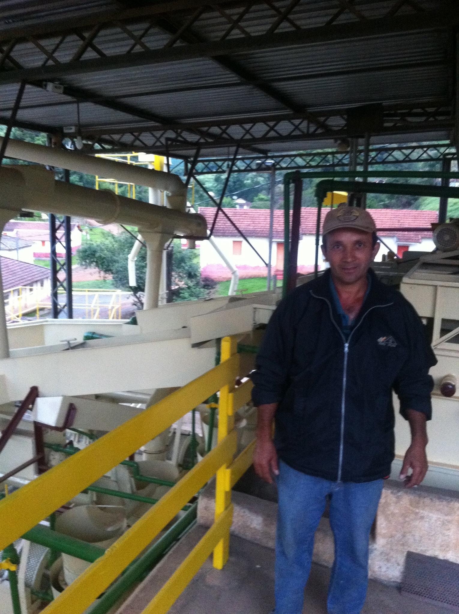 Vanderlay at wetmill.