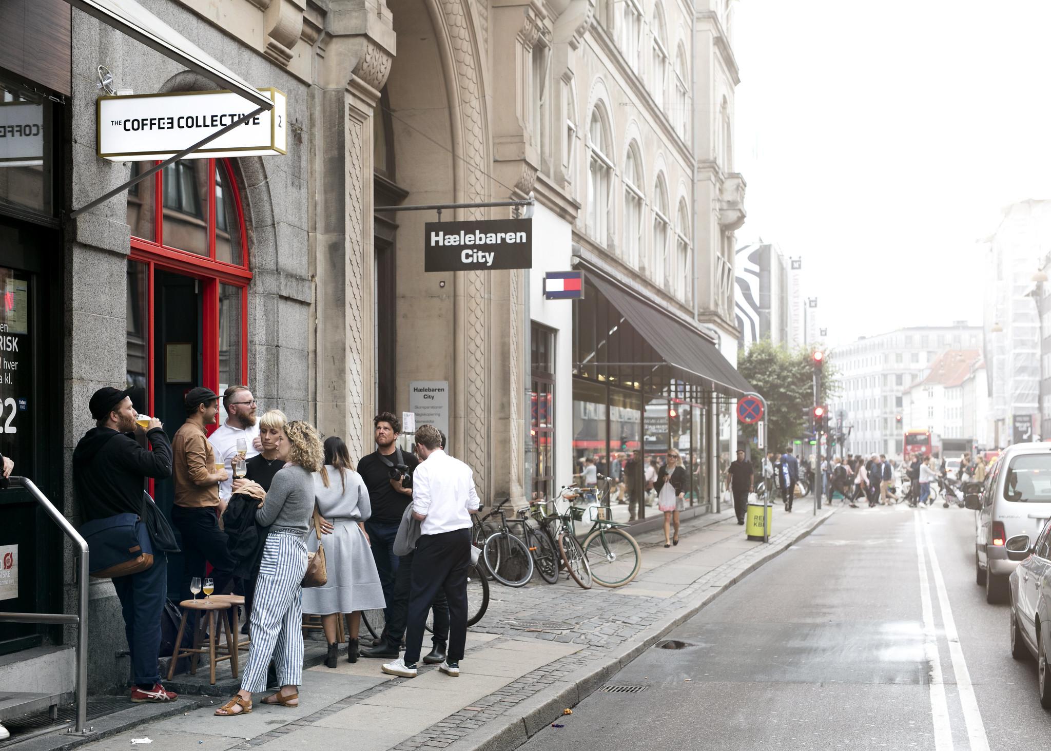 Copenhagen Tips