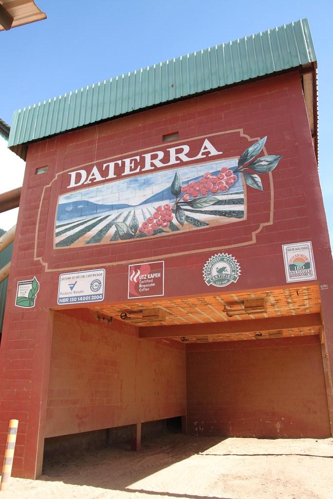 Daterra 2010 Visit Part 1