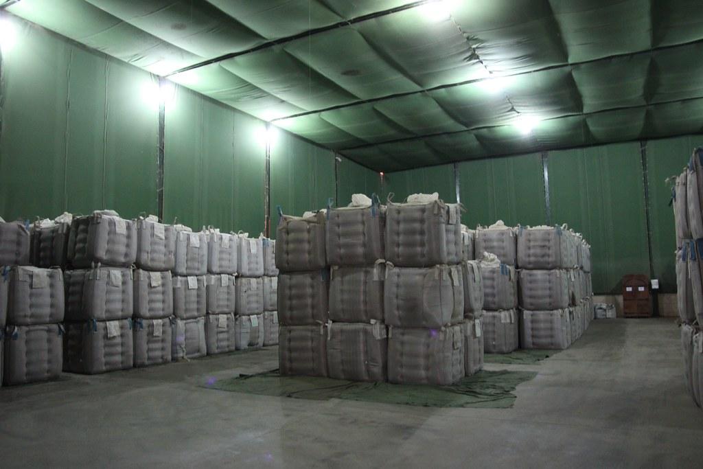 Penta Warehouse