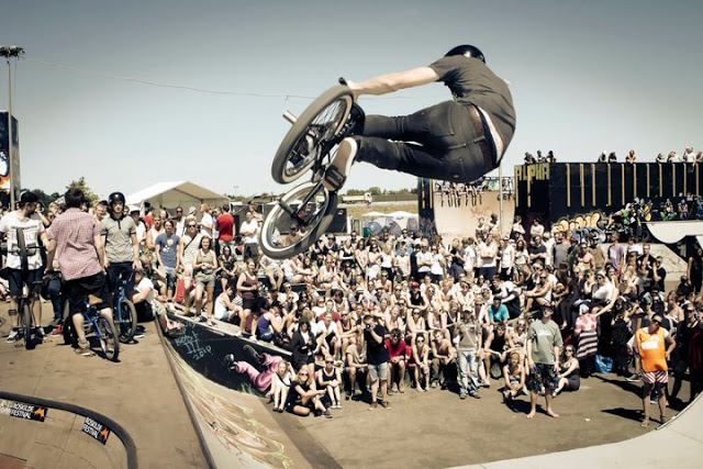 Roskilde BMX
