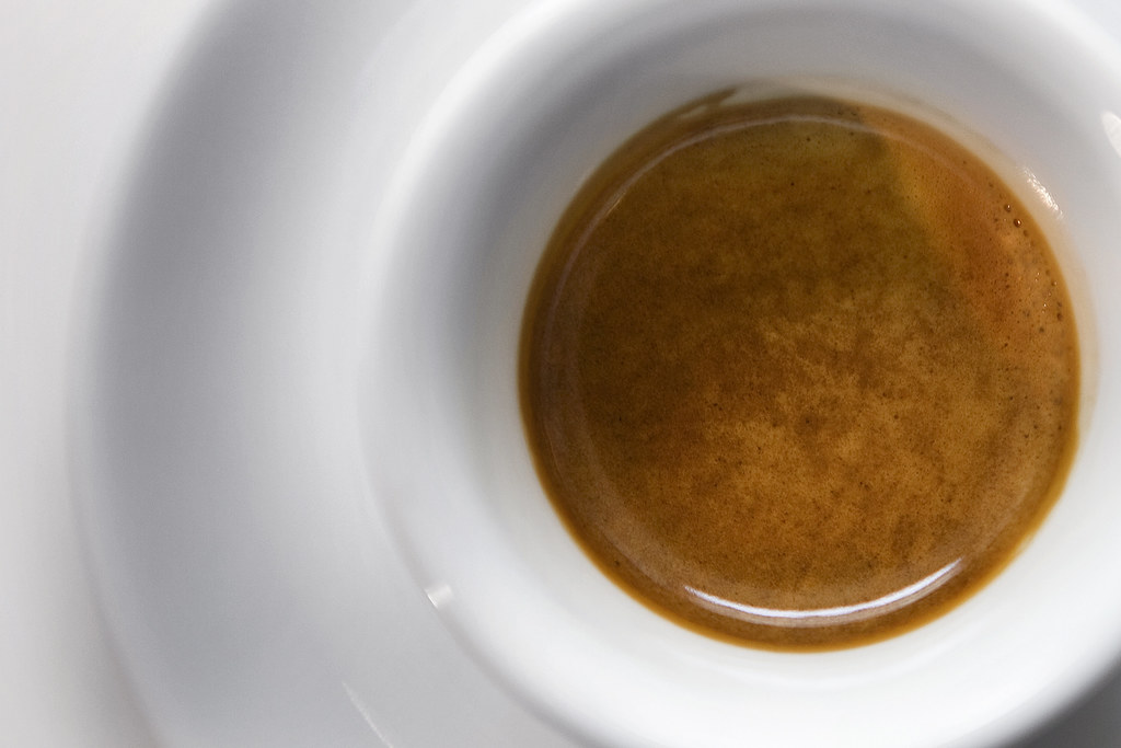 Does a good Espresso need Crema!?