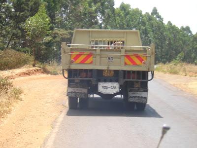 Kenya 2009 - 2