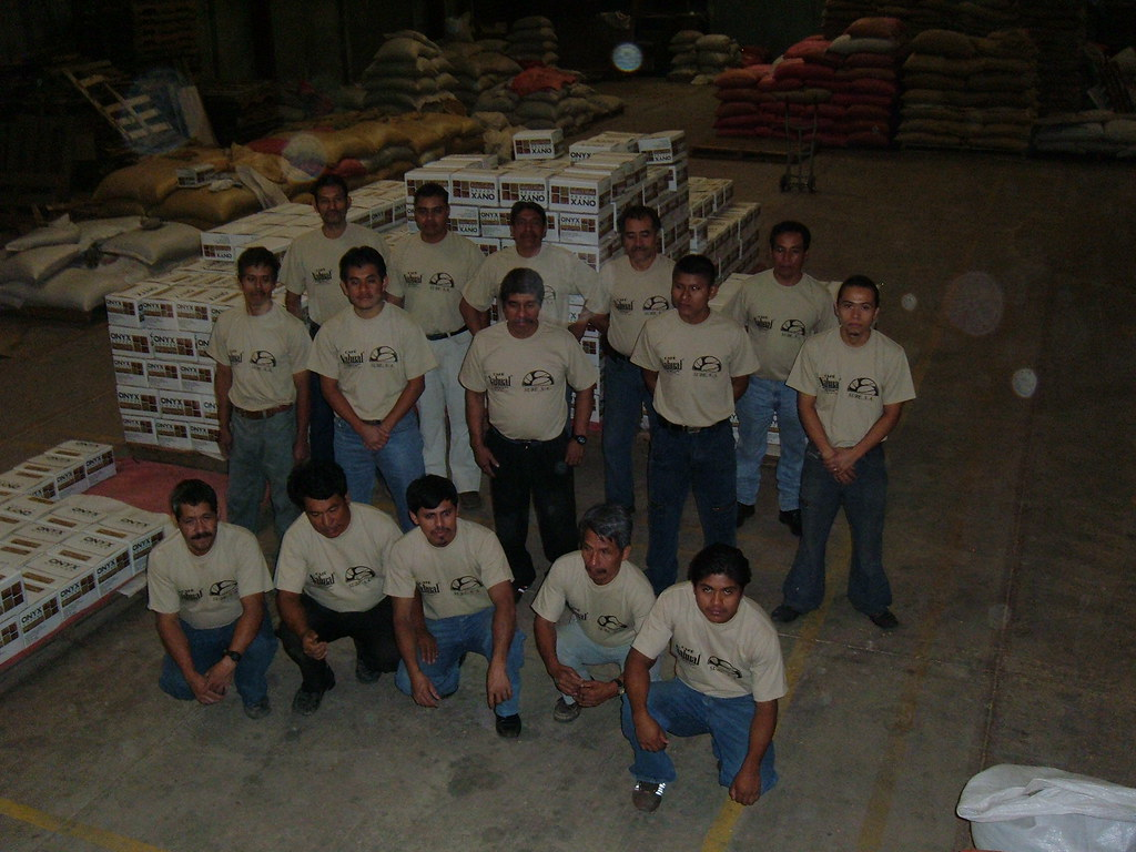 Guatemala goes Vacuum