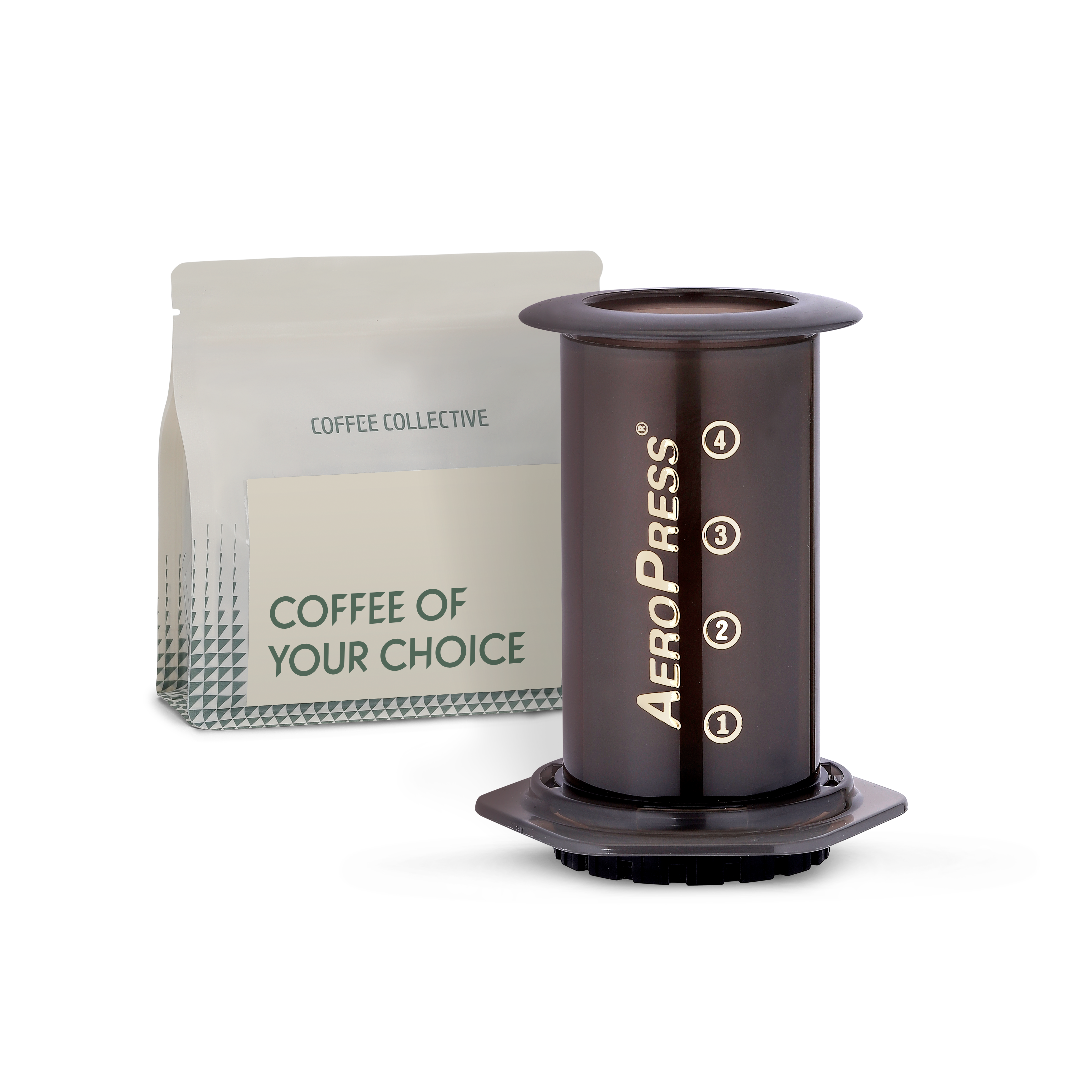 AeroPress Package