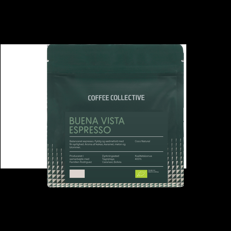 Buena Vista Espresso
