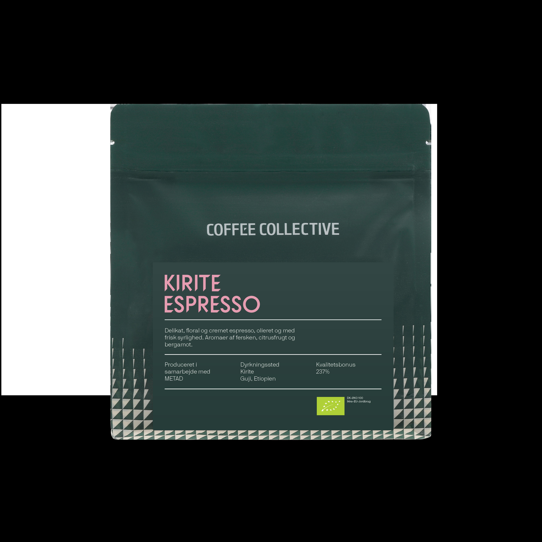 Kirite Espresso