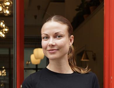Siv Maria Møller