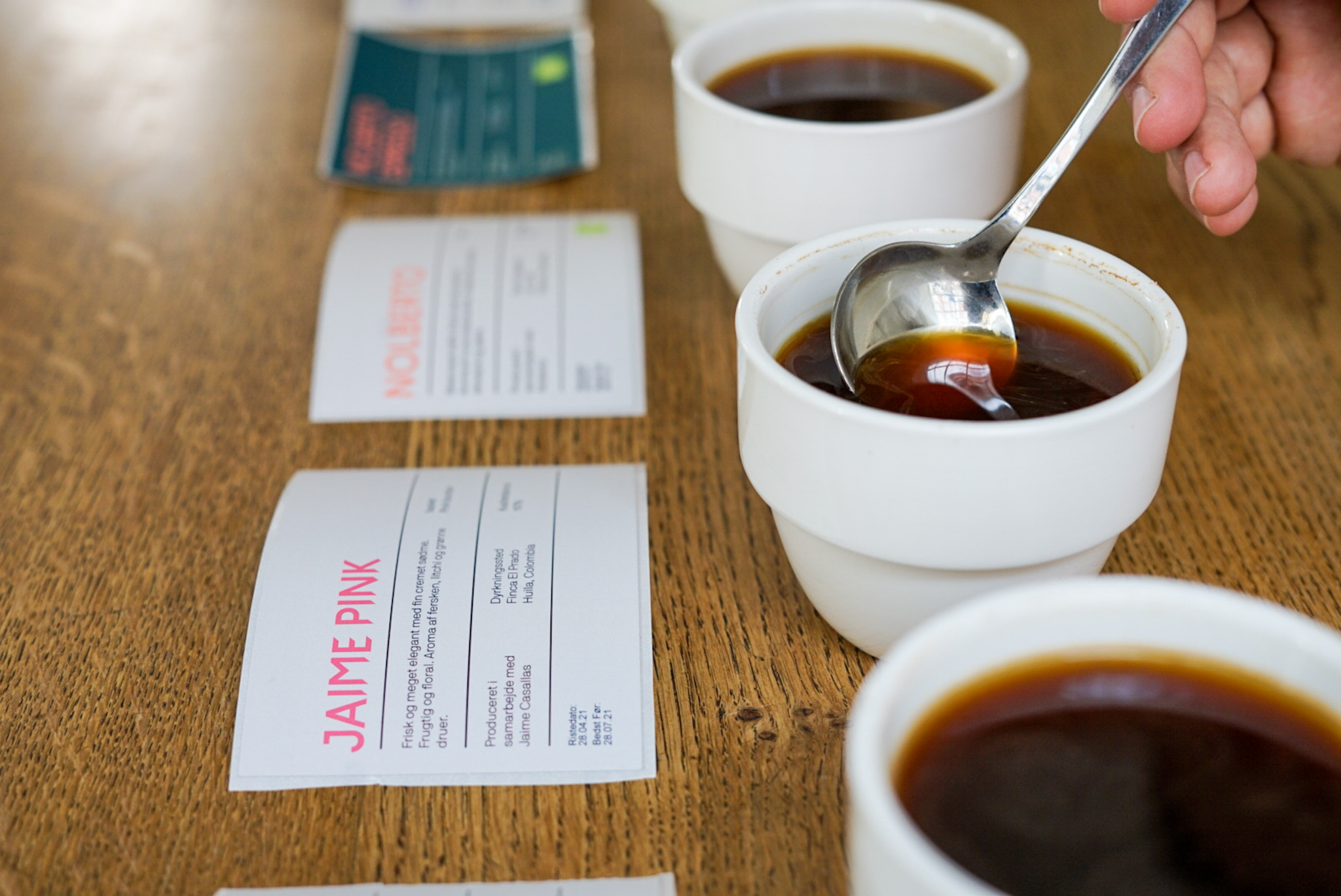 A talk about subscription coffees | Edilfonso & Daterra