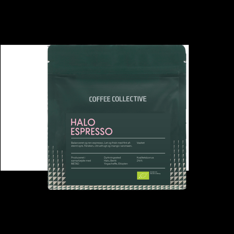 Halo Espresso