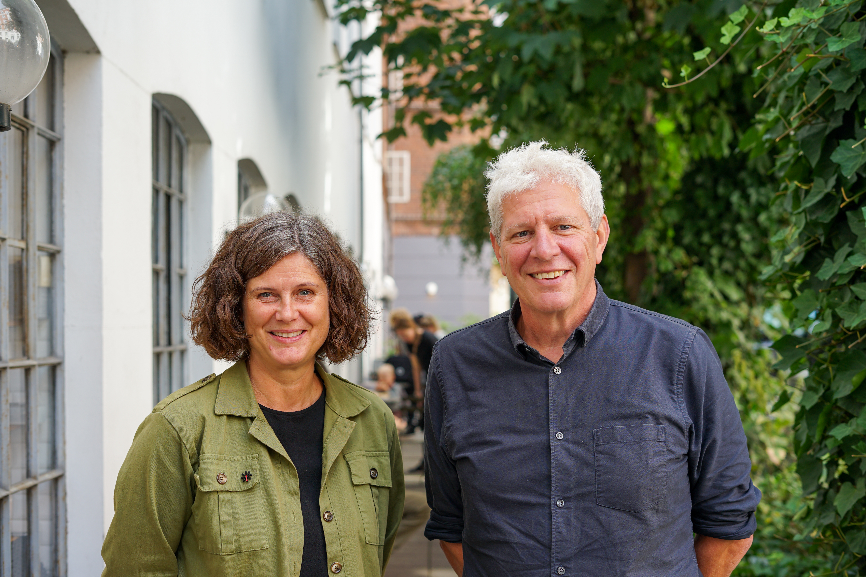 Cees Kuypers og Mette Maix er nye bestyrelsesmedlemmer hos Coffee Collective