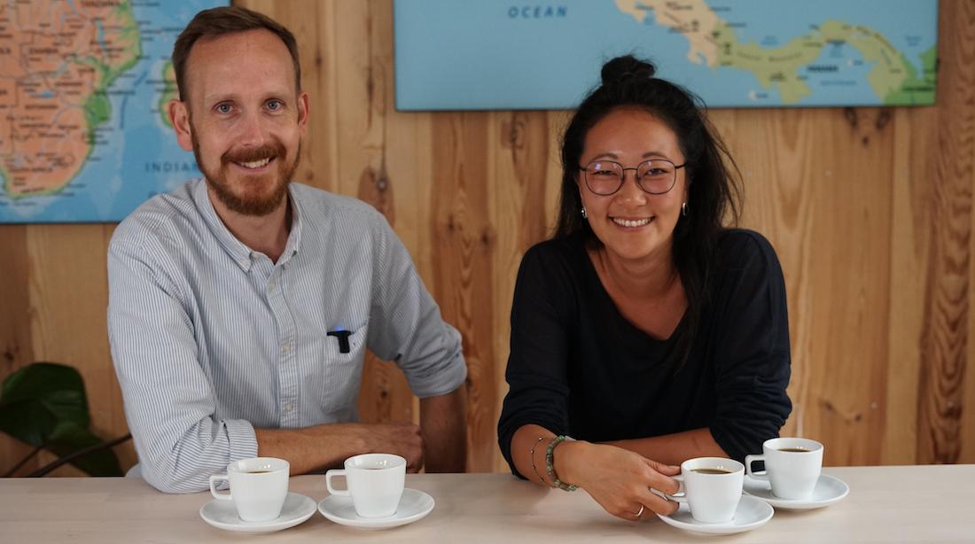 Talking Subscription Coffees | El Bosque & Mirador