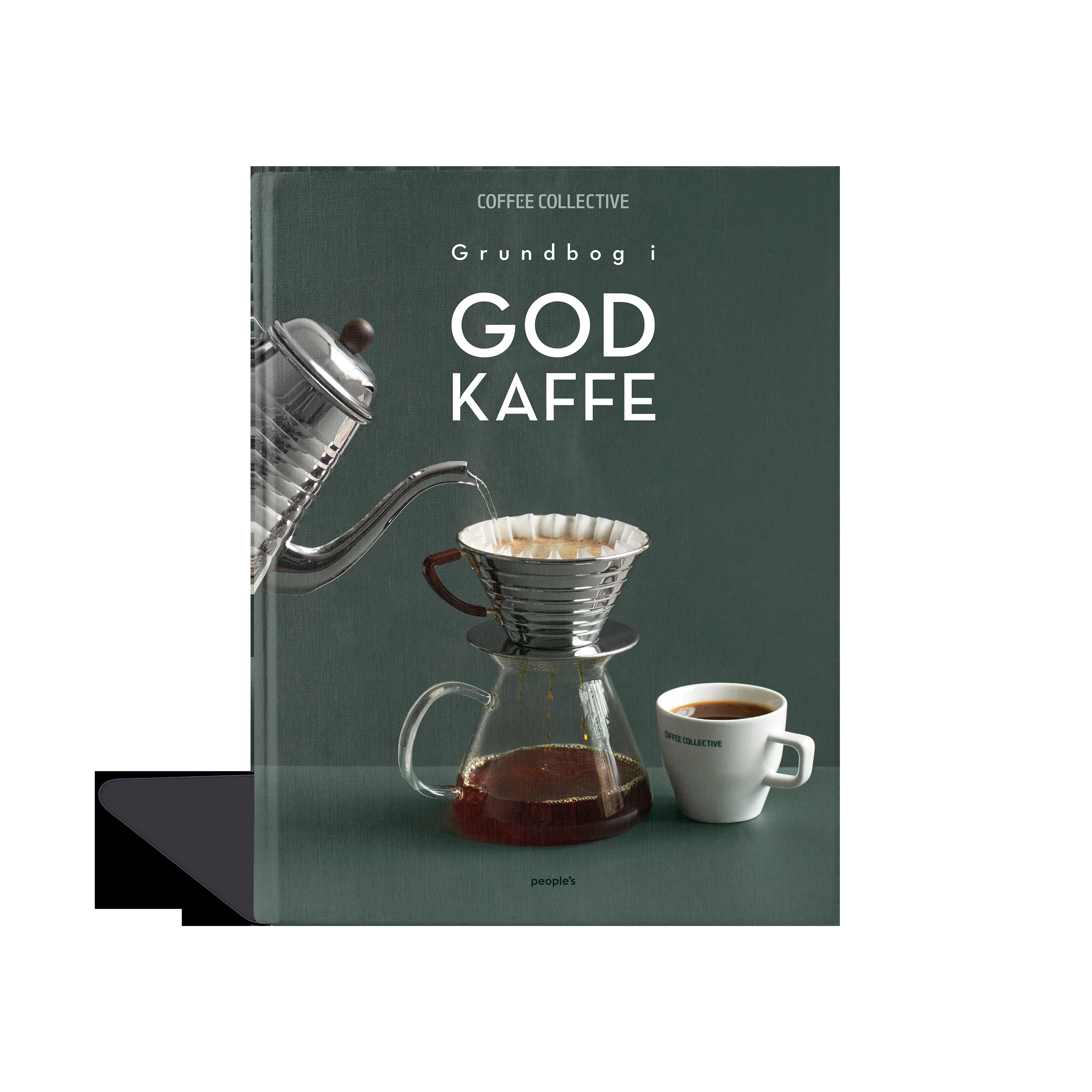 God Kaffe Bog