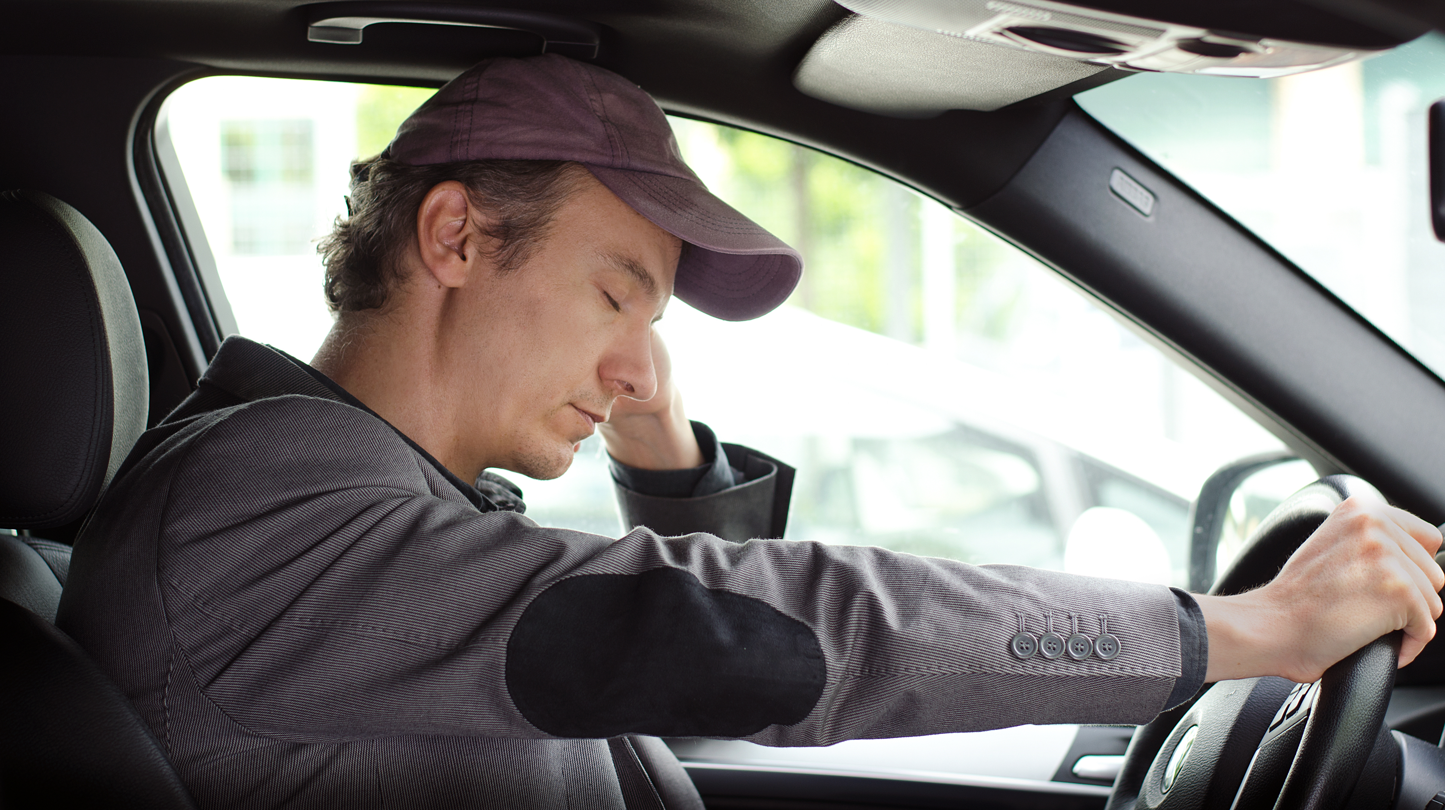Ways to Prevent Drowsy Driving by Commercial Drivers