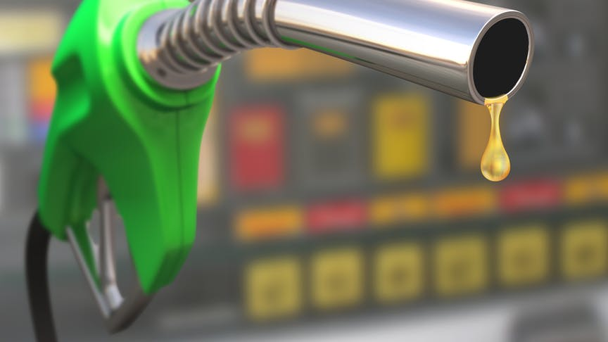Maintaining fuel efficiency when fuel prices surge