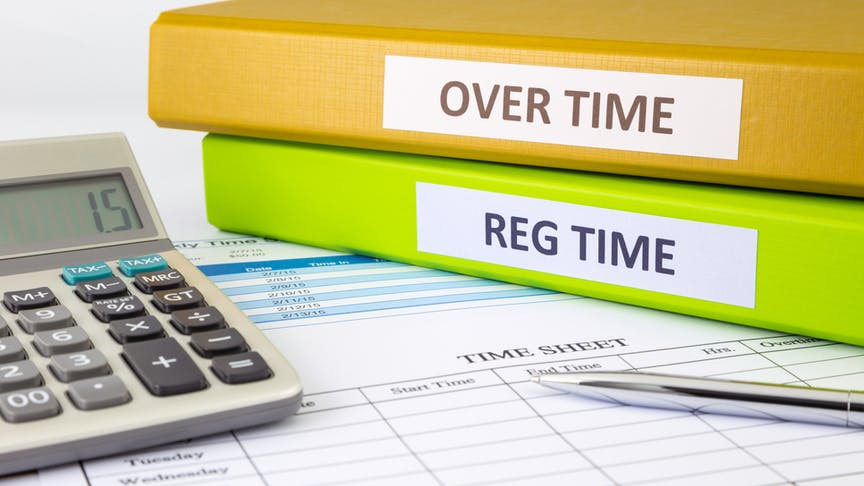 Ease payroll pains: Overtime and timesheet fraud