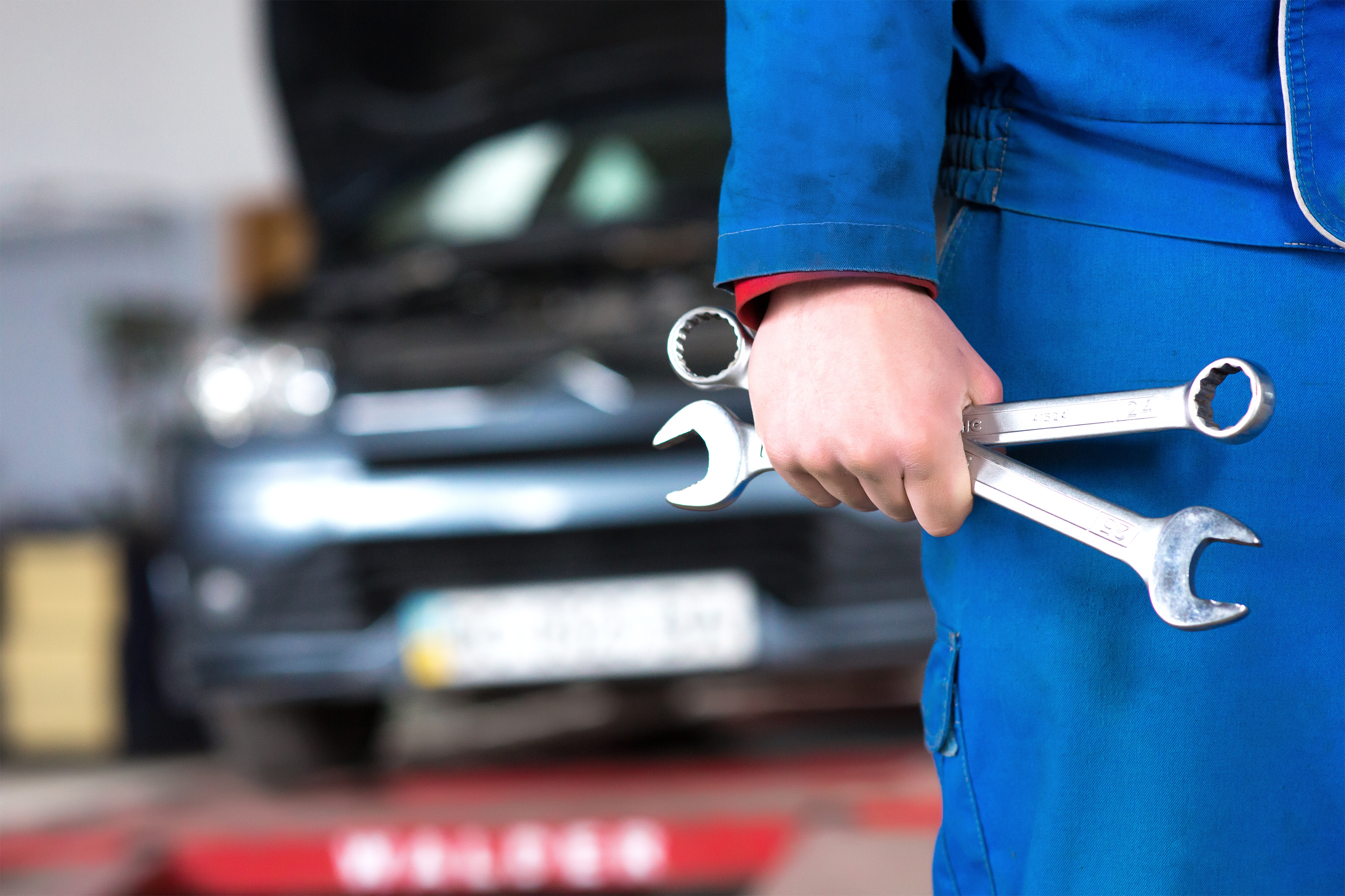 Are You Doing All You Can for Fleet Maintenance?
