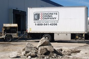 Verizon Connect GPS Fleet Tracking Helps Concrete Coring Company Beat Cost Pressures