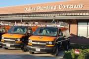 Dallas Plumbing Company Slashes Costs by Switching to Verizon Connect GPS Fleet Tracking