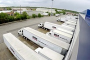 This Midwest-based trucking company knows how to nail compliance and efficiency