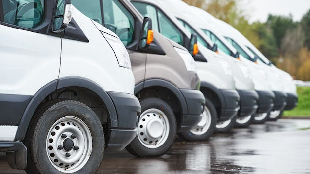 The Right Fleet Management Fit for Your Fleet