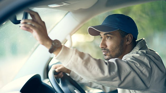 Driving Behavior and Fleet Safety Culture