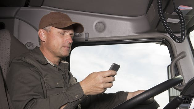 5 Ways to Make Your Drivers Comfortable With GPS Tracking