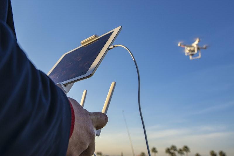 Drone Fleet Management: Skyward Drones   Verizon Connect
