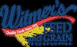 1517012522 witmers feed grain logo