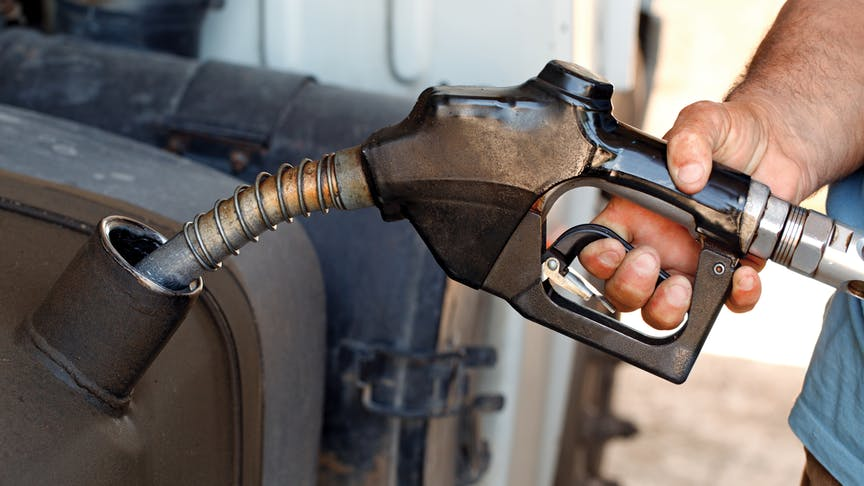 What you should know about rising fuel prices