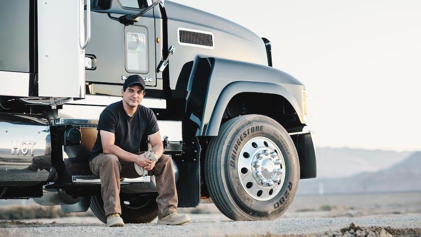 Track Driving Behavior Without Riding Shotgun