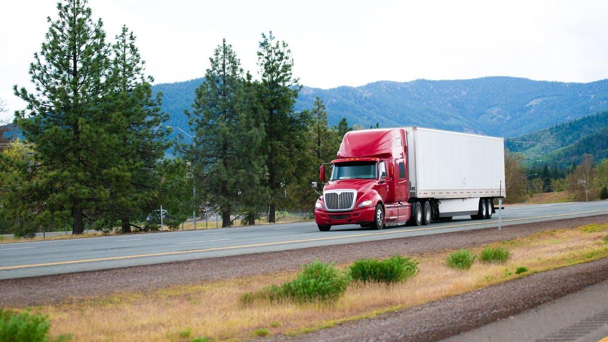 Trucking Woes to Gains: Capacity & Driver Shortage