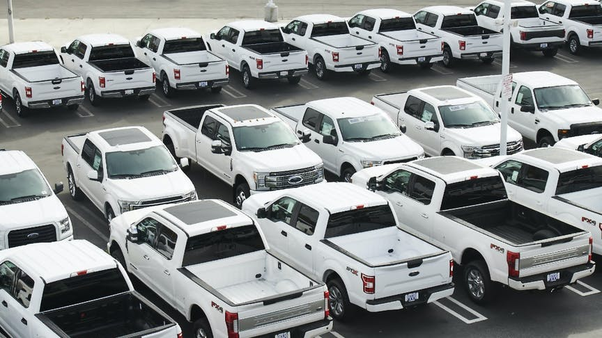 2015 Fleet and Vehicle Management Survey Findings