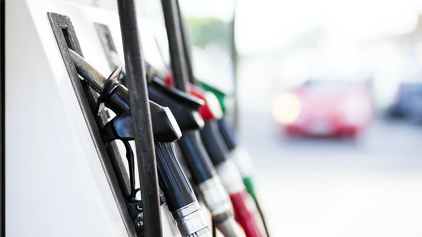 Five Ways to Reduce Fuel Costs