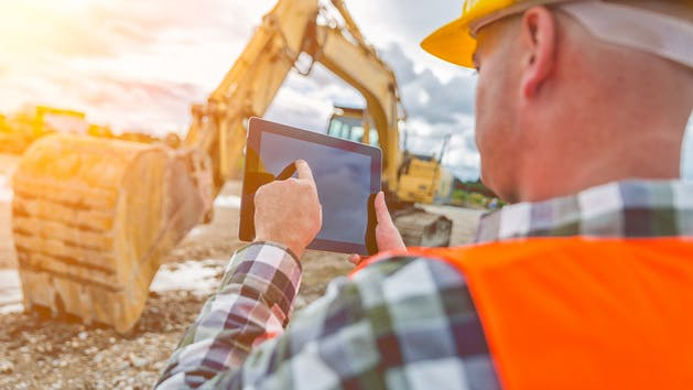 Building the Case for Construction Asset Tracking