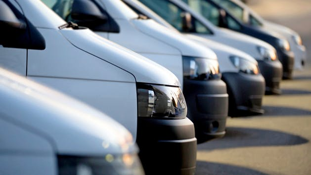 Leading the Way in Fleet Management