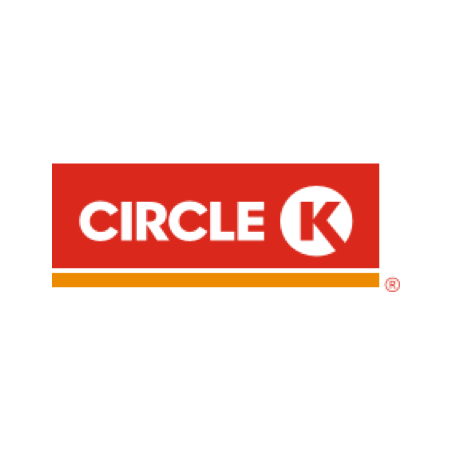 Circle K, formerly Topaz