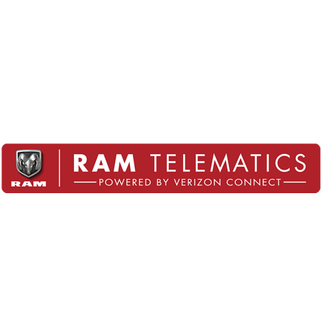 RAM Telematics powered by Verizon Connect