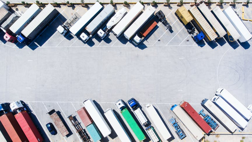 A Look Back at Trucking Fleet Trends in 2018