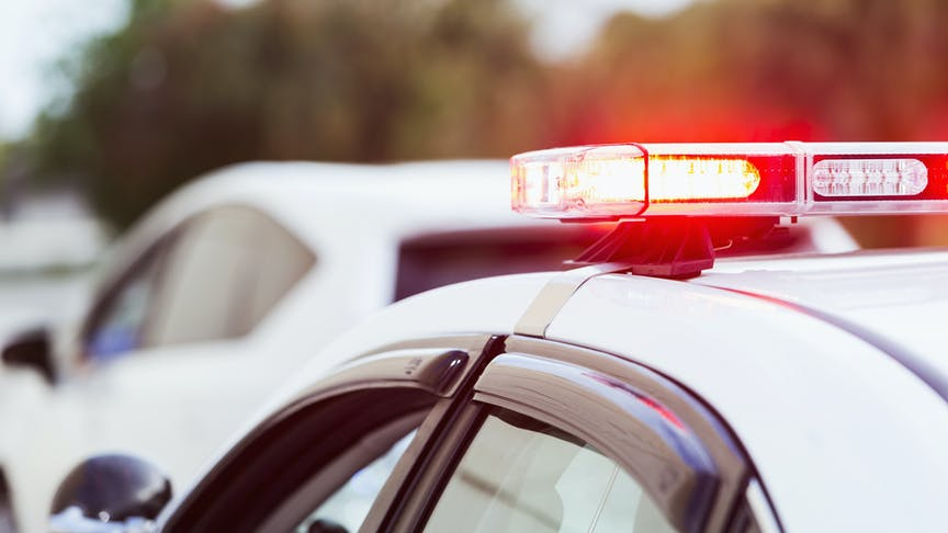 How Tech Can Empower Next-Gen Police Fleets