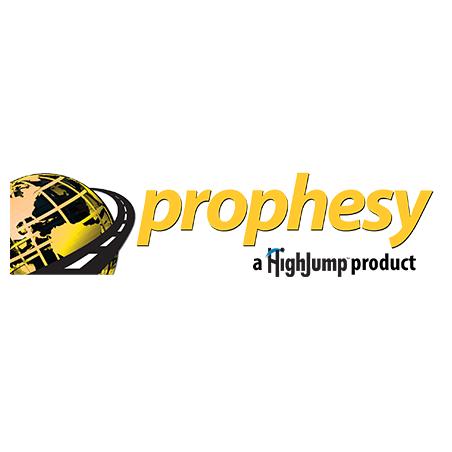 Prophesy HighJump