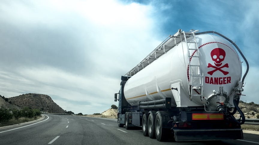 Safety Is a Big Problem for Oil and Gas Fleets
