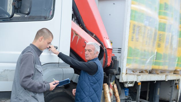 Winning with ELD: Improving Safety and Compliance