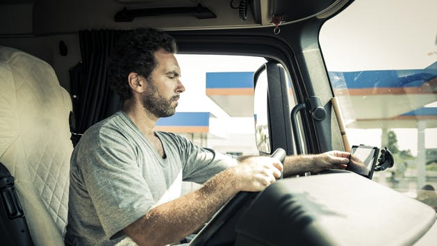 ELD Implications: What Is Unassigned Driving Time?
