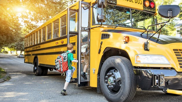 Smart Solutions for School Bus Fleet Management