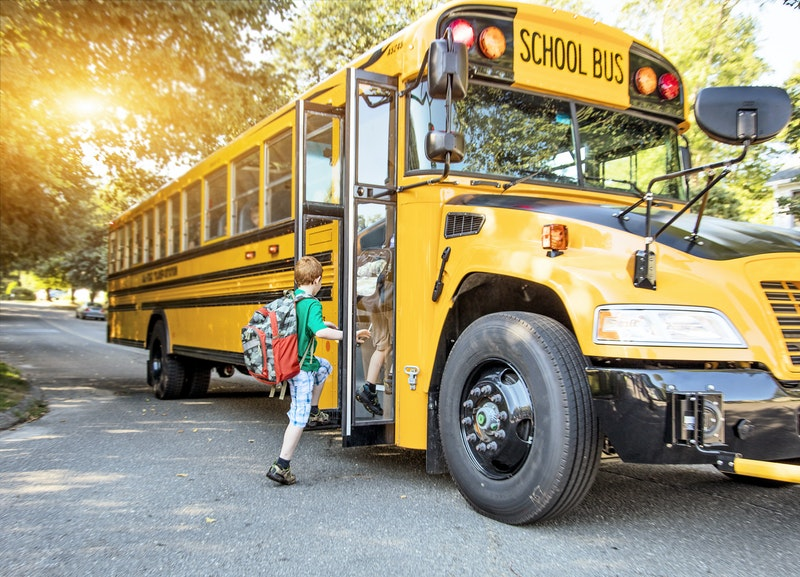 Smart Solutions for School Bus Telematics | Verizon Connect